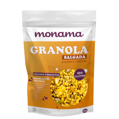 220402 - MONAMA_200g_Granola Salgada de Alecrim e Cúrcuma - Sem Glúten-thumb