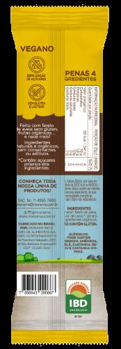 220422 - MONAMA KIDS_25g_Barra de Aveia + Banana e Cacau - Orgânica_VERSO