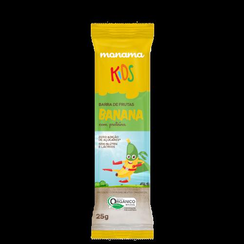 220428 - MONAMA KIDS_25g_Barra de Aveia + Banana com Proteína - Orgânica-thumb