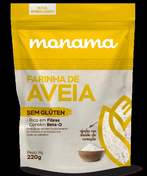 220457 - MONAMA_220g_Farinha de Aveia_FRENTE
