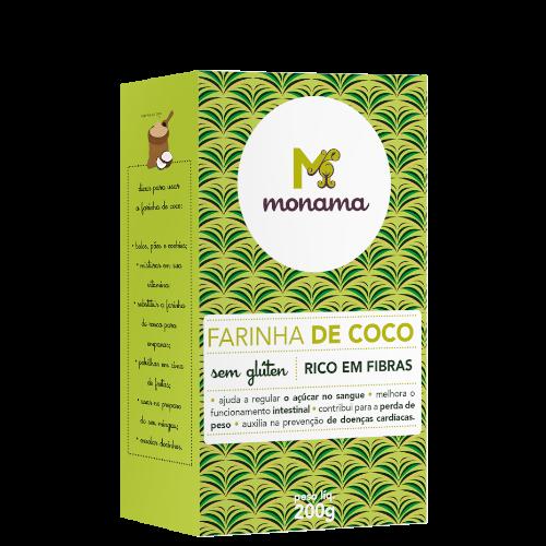 220461 - MONAMA_200g_Farinha de Coco - Sem Glúten-thumb