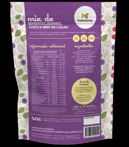 220473 - MONAMA_Mix de Sementes, Berries, Coco e Nibs de Cacau_VERSO